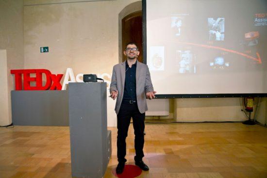 Tedx Usu Ardo Usuhardware Eugenio Vitanza