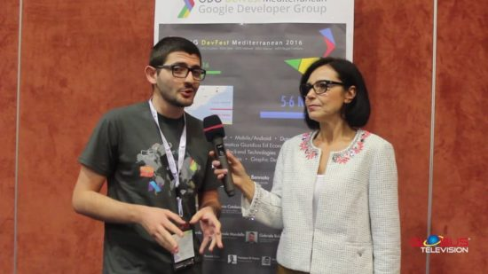 Evento Catania Google Usuhardware Eugenio Vitanza Ingegnere Catania Sicilia