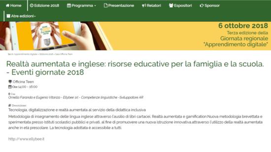 Evento Prato Usuhardware Eugenio Vitanza Ingegnere Catania Sicilia