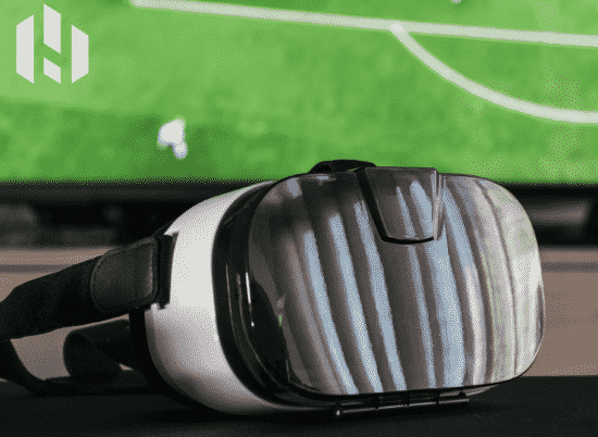 VR e calcio Usuhardware Eugenio Vitanza Ingegnere Catania Sicilia