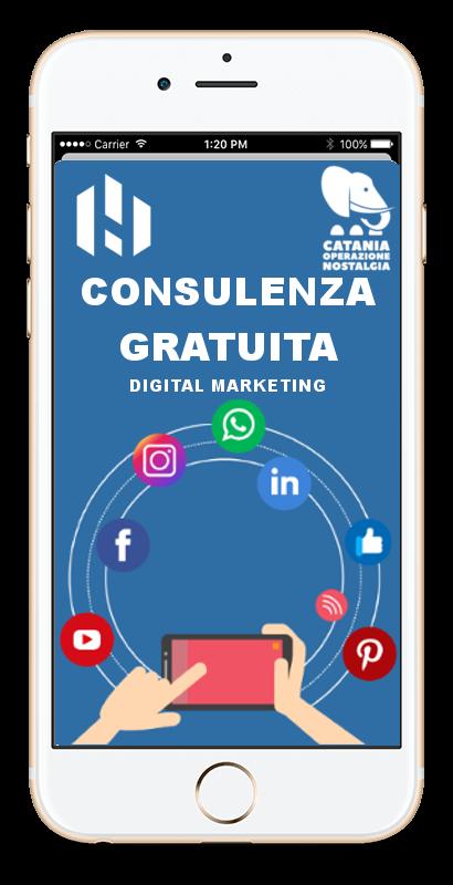 Consulenza gratuita digital marketing Usuhardware Eugenio Vitanza Catania Sicilia
